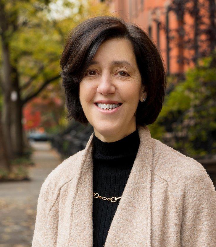 Elizabeth DiMartino