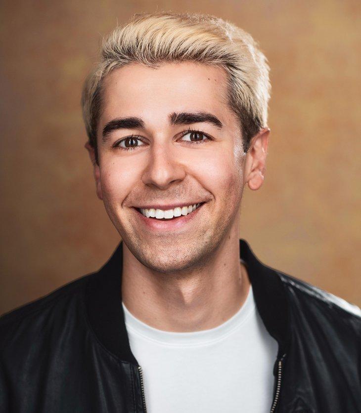 Michael DiMartino