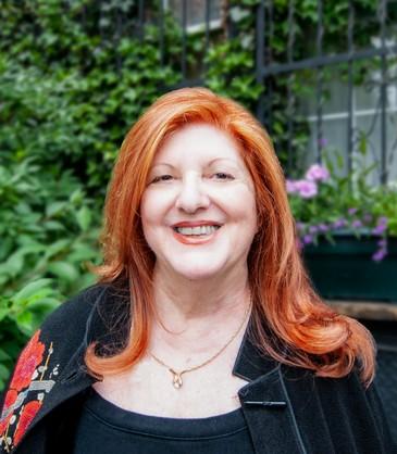 Janet (Gigi) Zimmerman