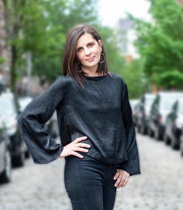 Vanessa Tarasco